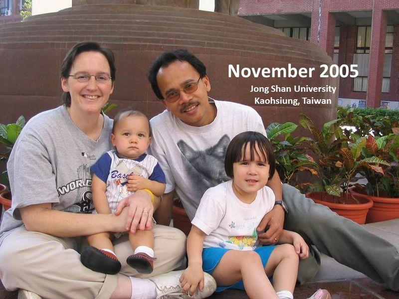 Clemente - Nov 2005